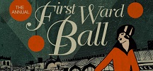 FirstWardBall